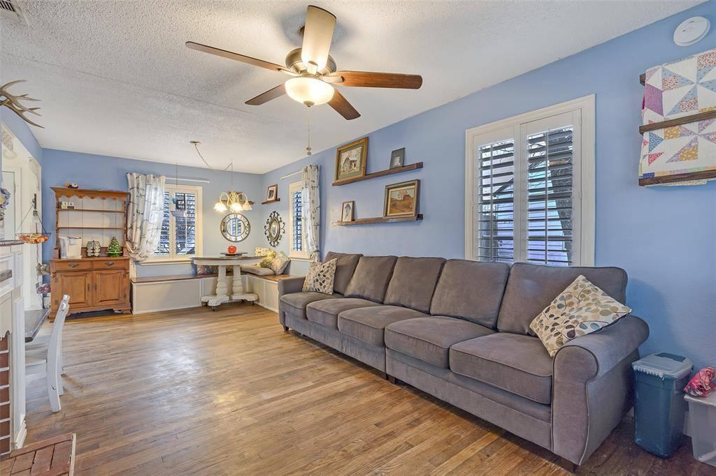 2045 Evergreen Street, Garland, TX 75041