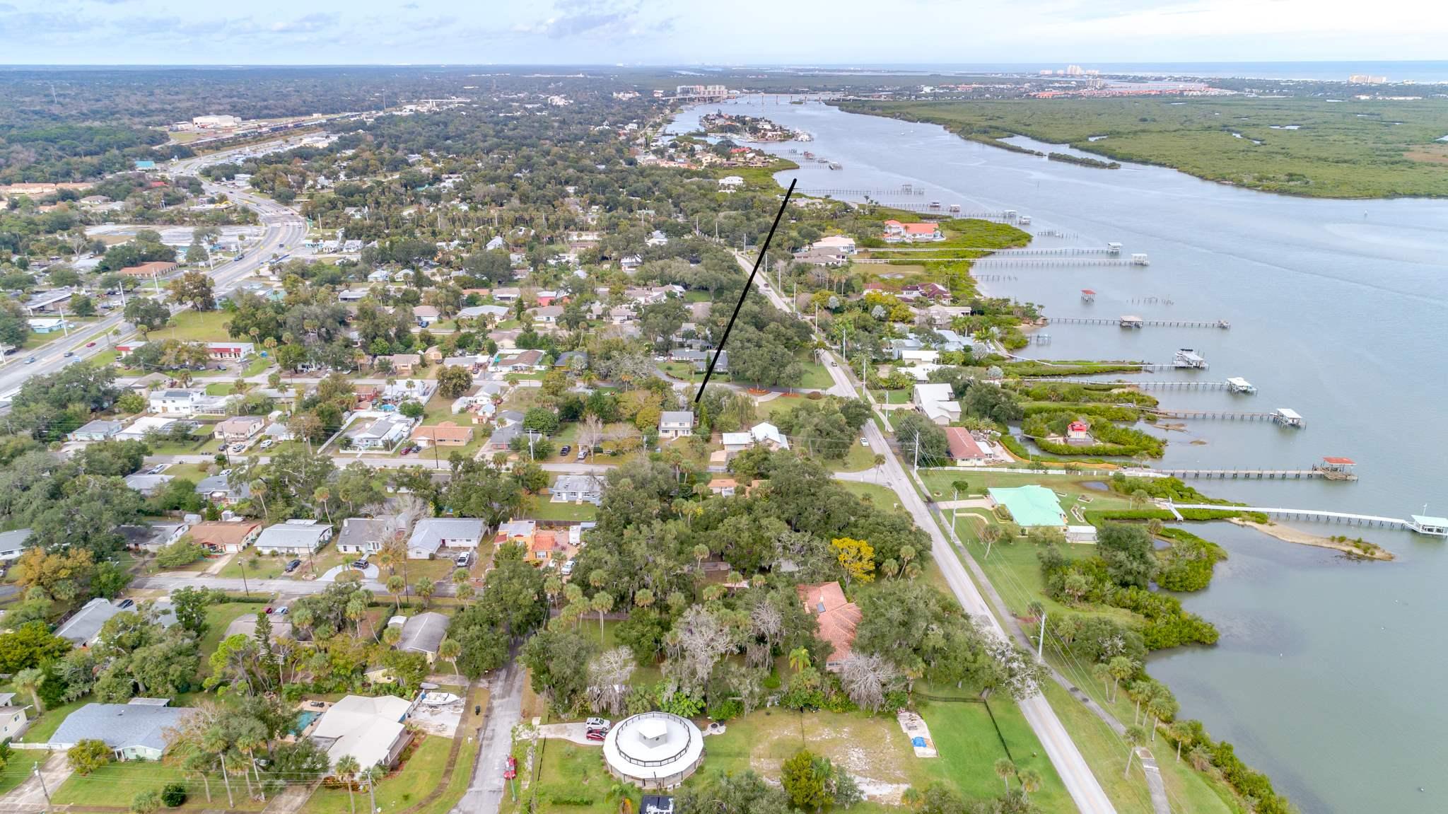 428 N Riverside Dr, Edgewater, FL 32132