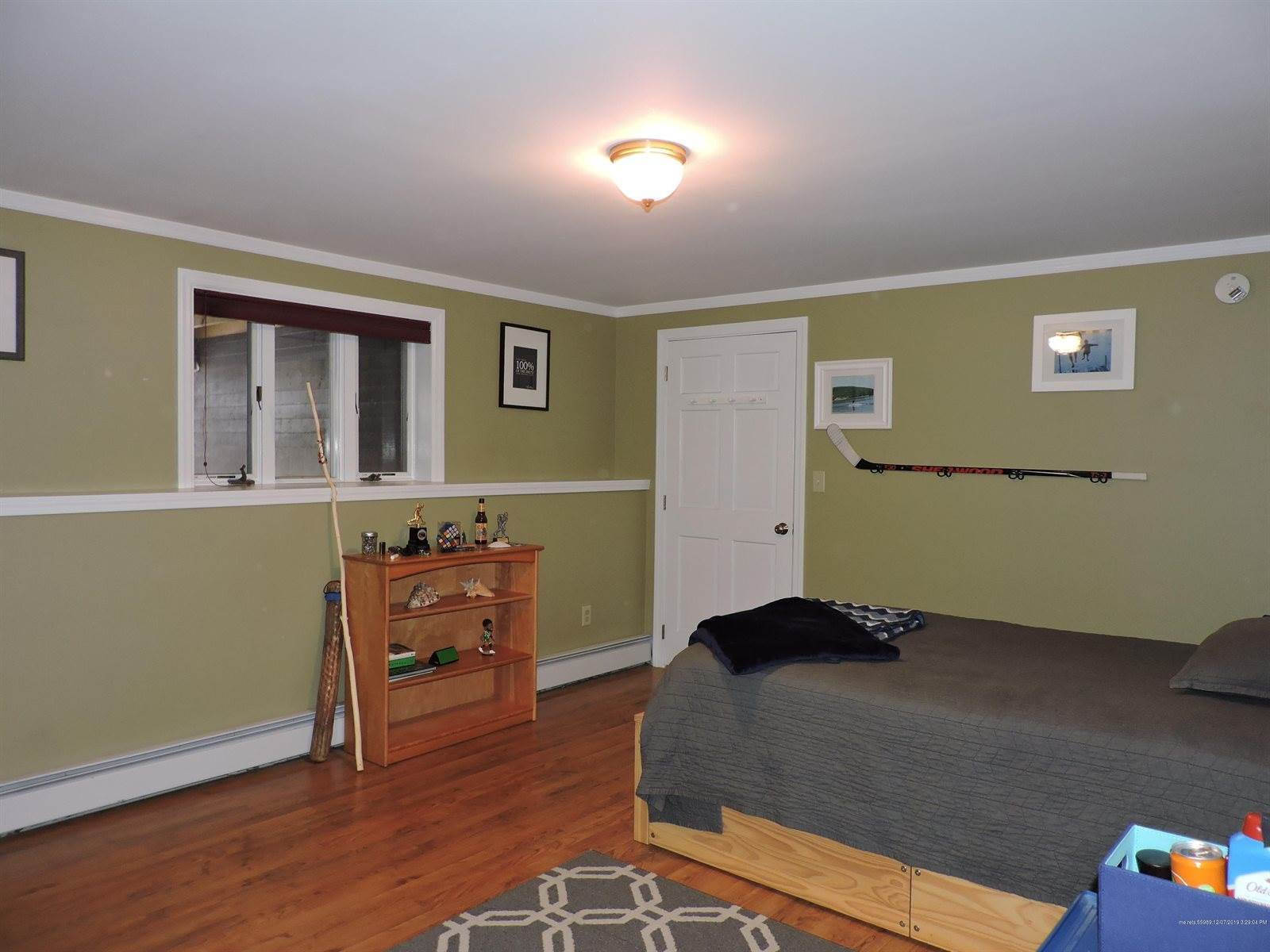 56 Pleasant Street, Hampden, ME 04444