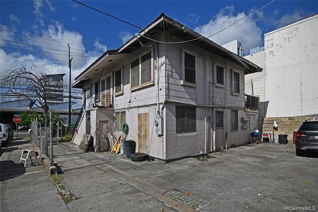 1768 Silva Street, Honolulu, HI 96819