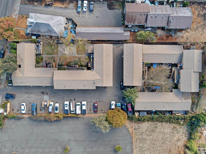 647 Dutton Avenue, Santa Rosa, CA 95407