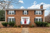 1407 Forest Hill Dr., Greensboro, NC 27410