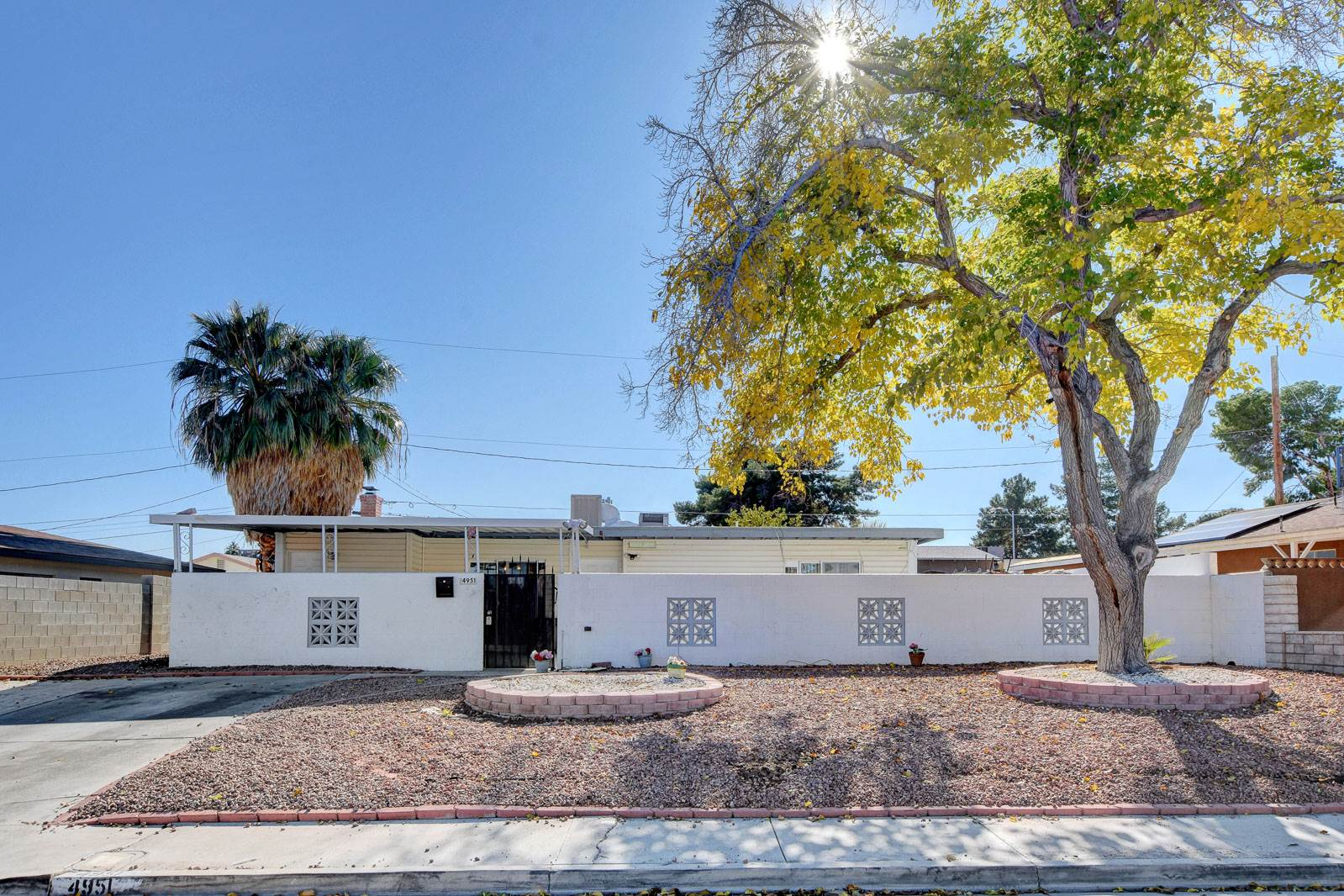 4951 Powell Avenue, Las Vegas, NV 89121