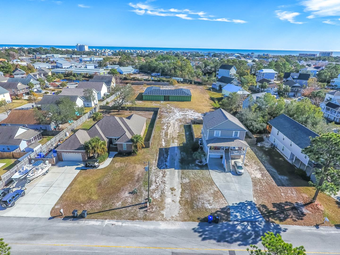 522 North Seventh Street, Carolina Beach, NC 28428