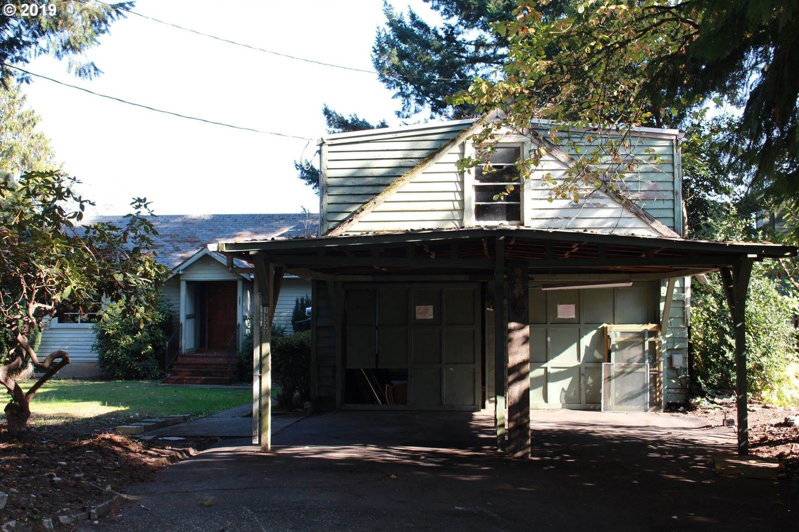 19330 Howell St, Gladstone, OR 97027