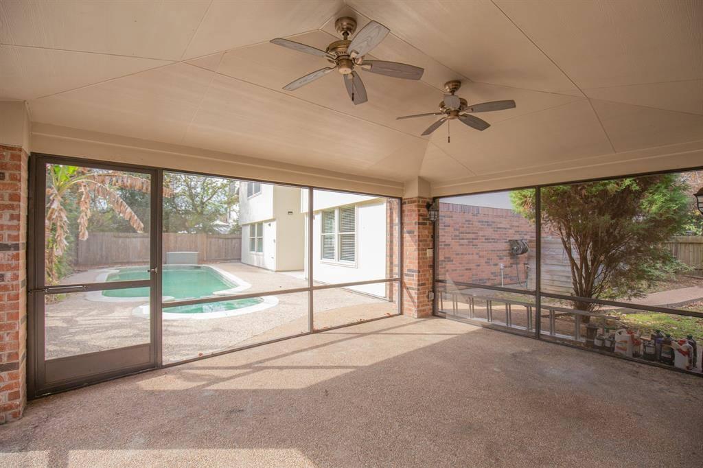 19803 Campfield Drive, Katy, TX 77449