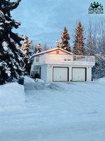 1414 Twenty Eighth Avenue, Fairbanks, AK 99701