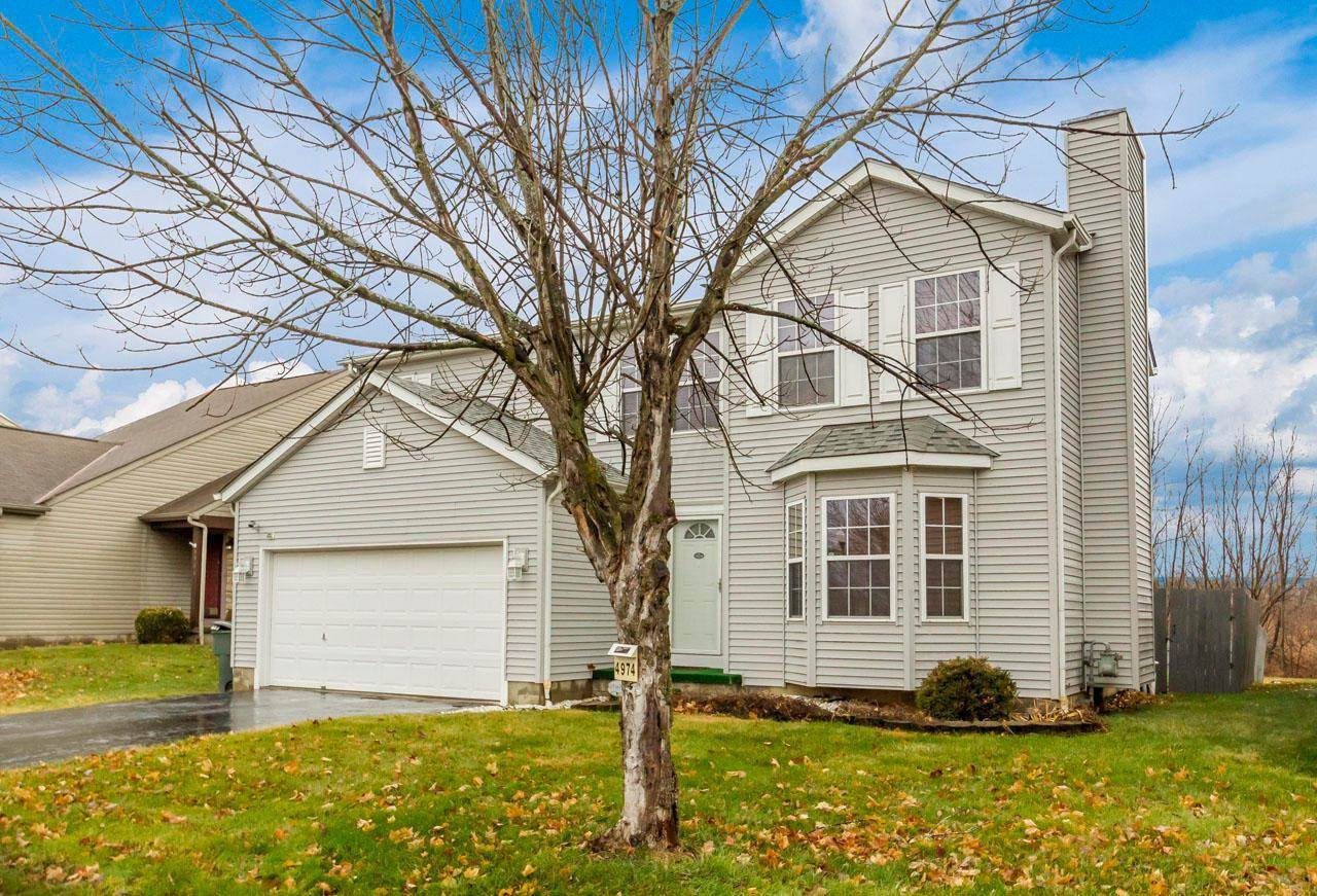 4974 Brice Creek Drive, Canal Winchester, OH 43110