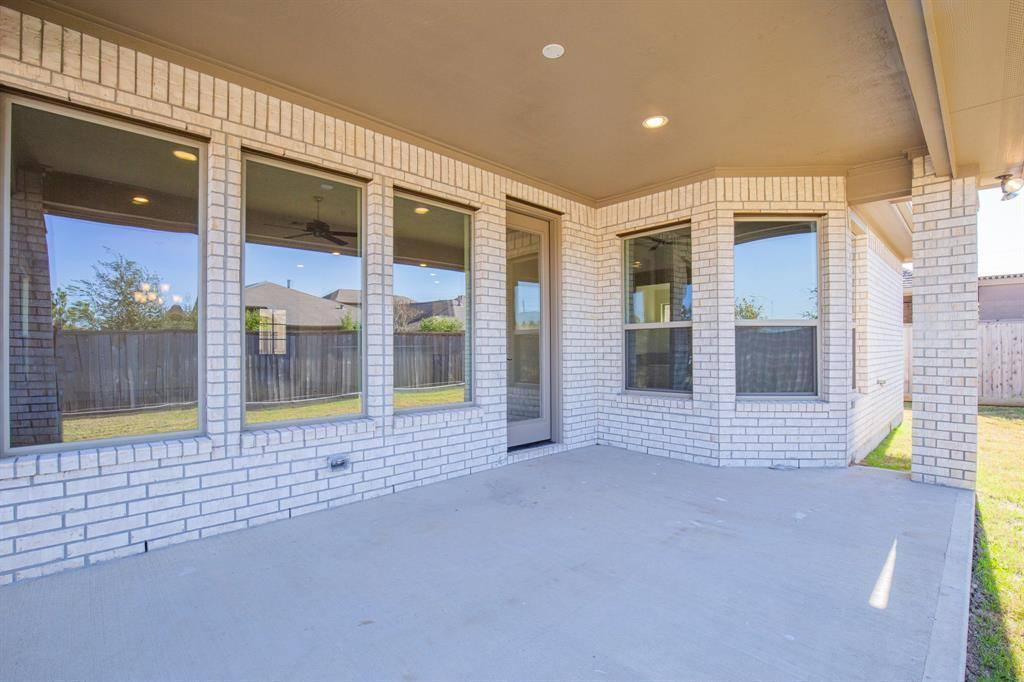 11919 Peonia Lane, Richmond, TX 77406