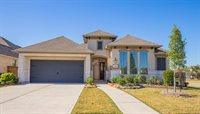 11919 Peonia Lane, Richmond, TX 77406
