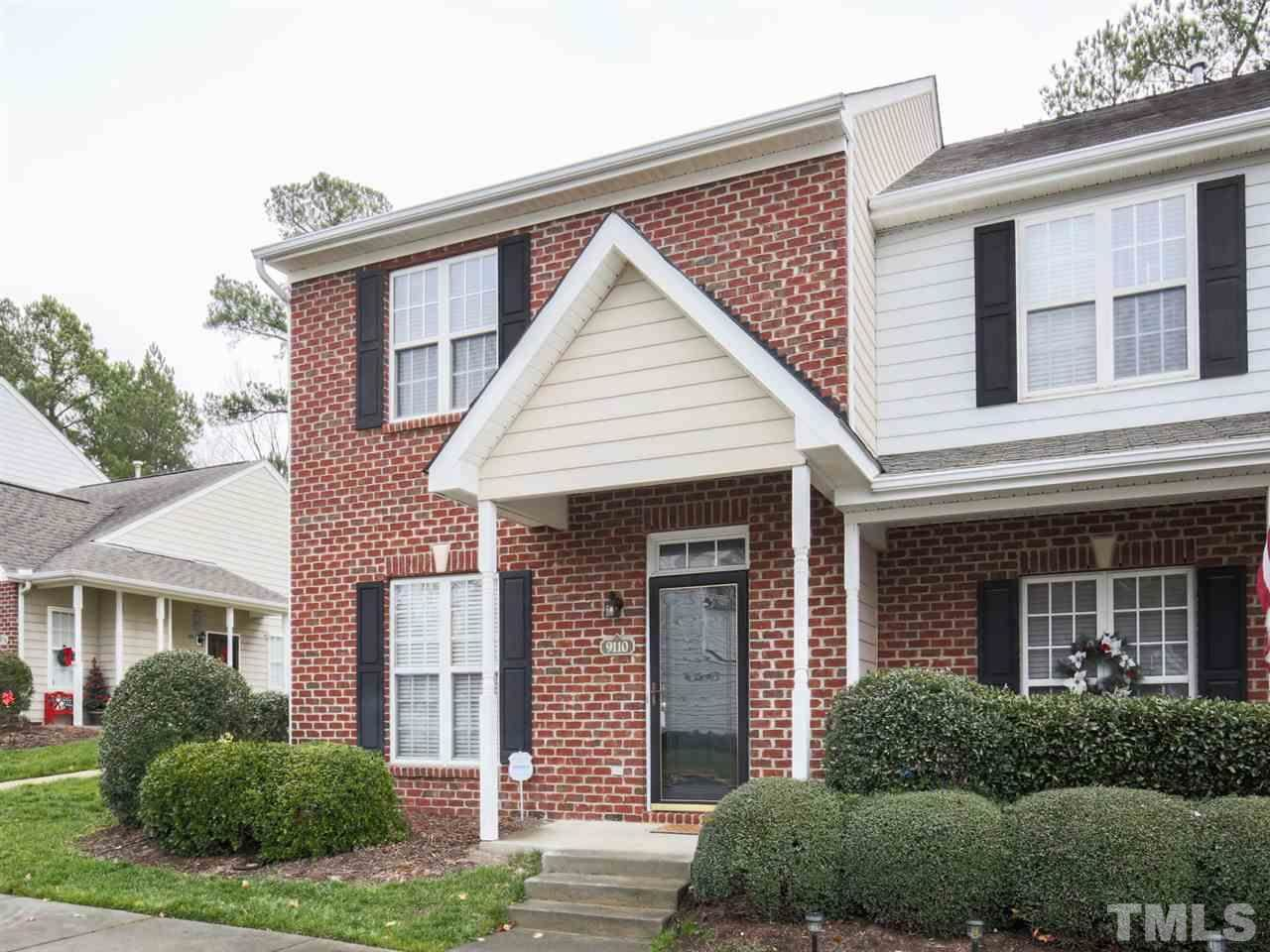 9110 Grassington Way, Raleigh, NC 27615