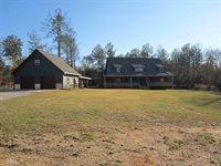 207 Saddle Ridge, Hawkinsville, GA 31036