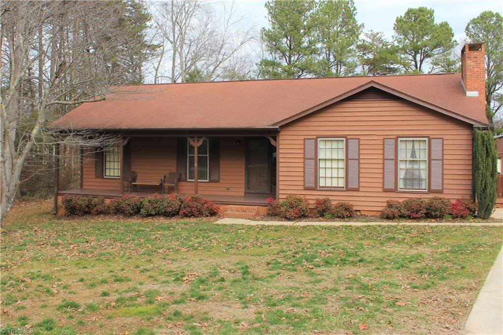 182 Windsor Drive, Graham, NC 27253
