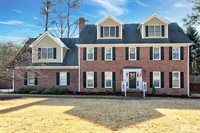 721 Malbay Lane, Raleigh, NC 27615