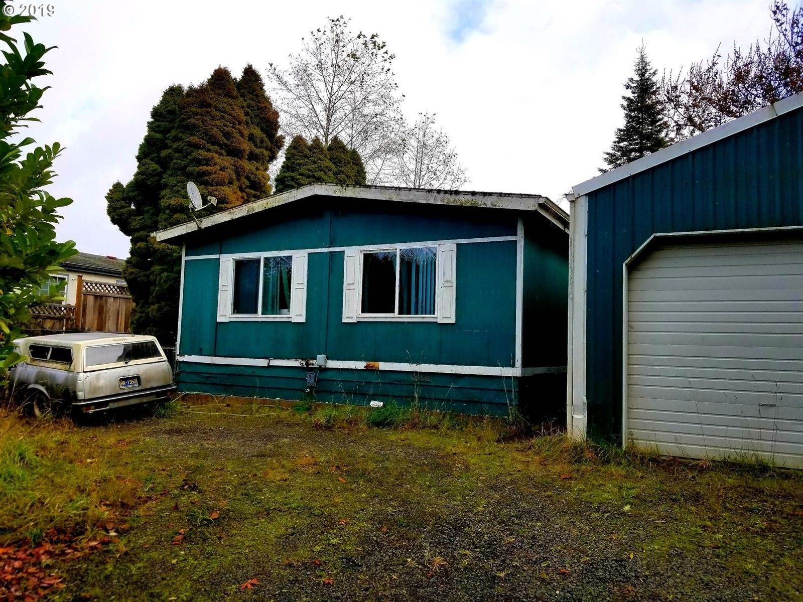 62901 Isthmus Hts Rd, Coos Bay, OR 97420