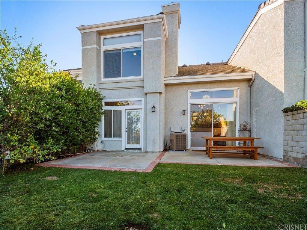 24650 Brighton Drive, #B, Valencia, CA 91355