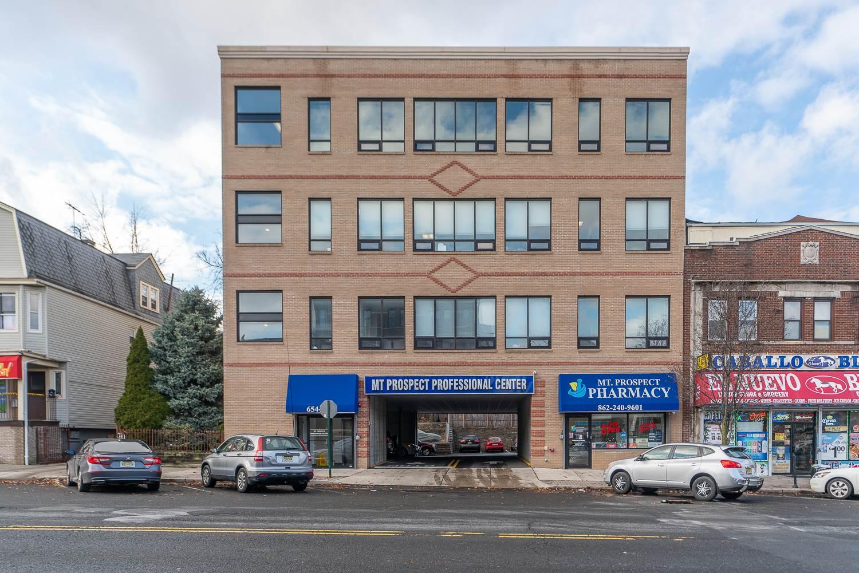 654-658 Mt Prospect Ave, Newark, NJ 07104