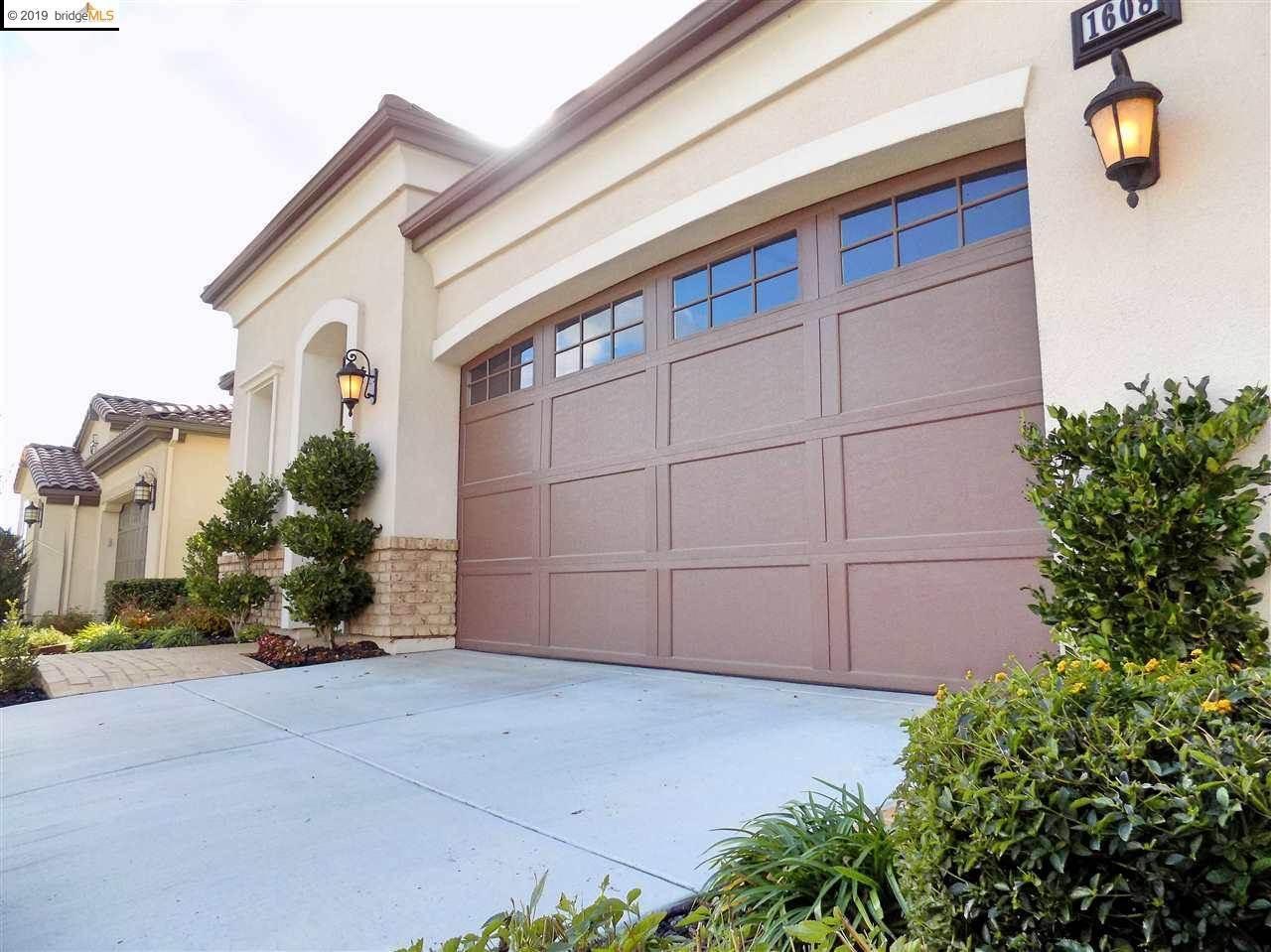 1608 Chianti Ln, Brentwood, CA 94513