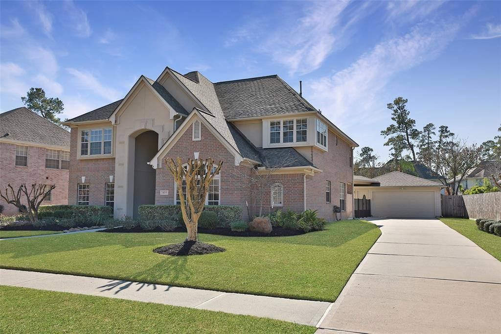 14715 Cantwell Bend, Cypress, TX 77429