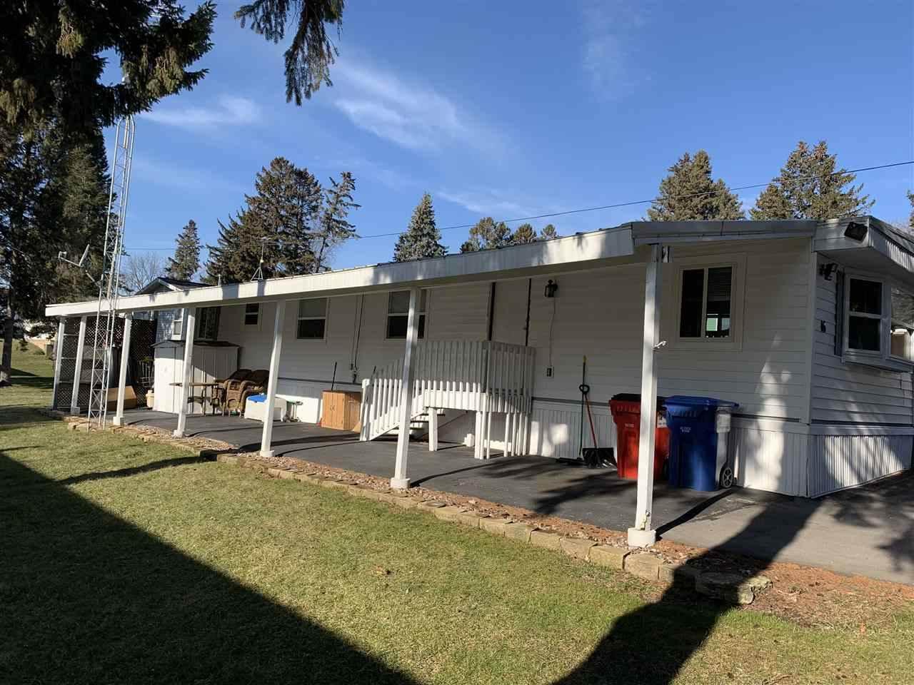 W9194 Ripley Rd L16, Oakland, WI 53523