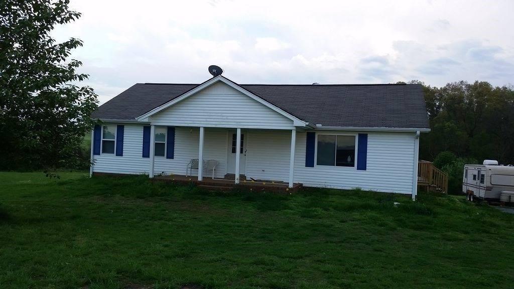 710 Lott Road, Henderson, TN 38340