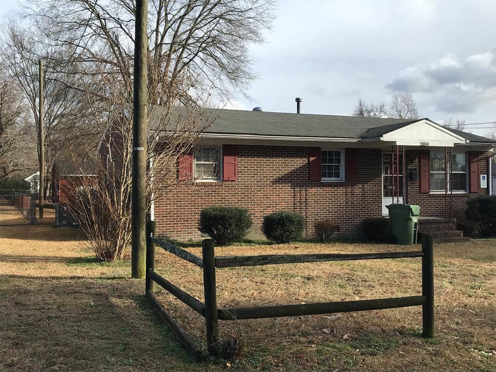 2130 Rebecca St, Roanoke Rapids, NC 27870