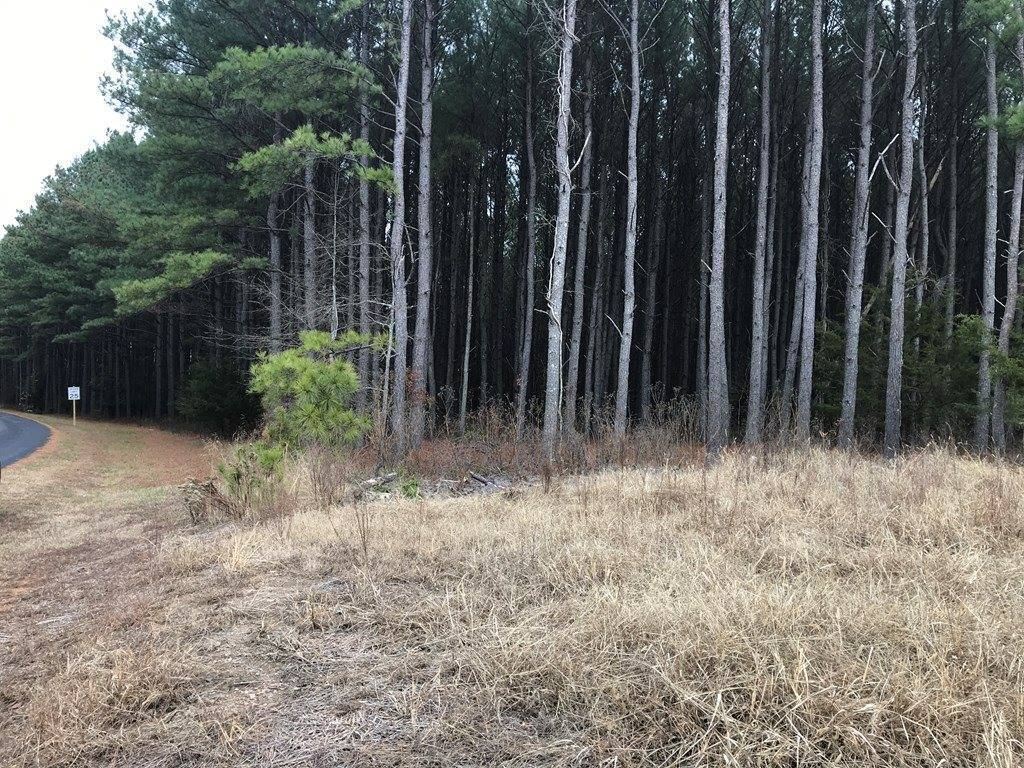 Lot 71 Granite Hall Shores, Boydton, VA 23917