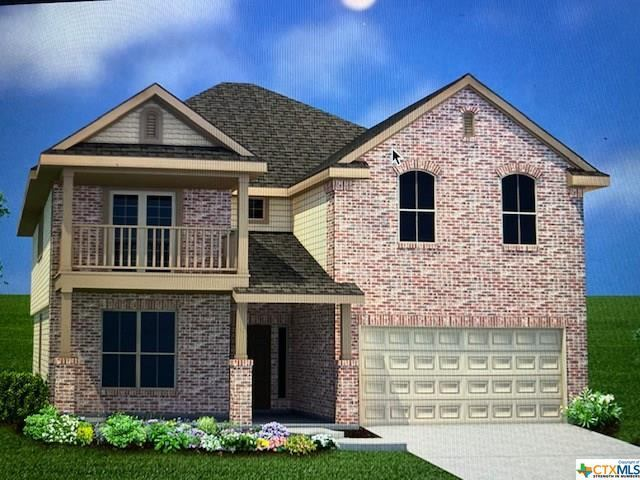 2310 Wigeon Way, Copperas Cove, TX 76522