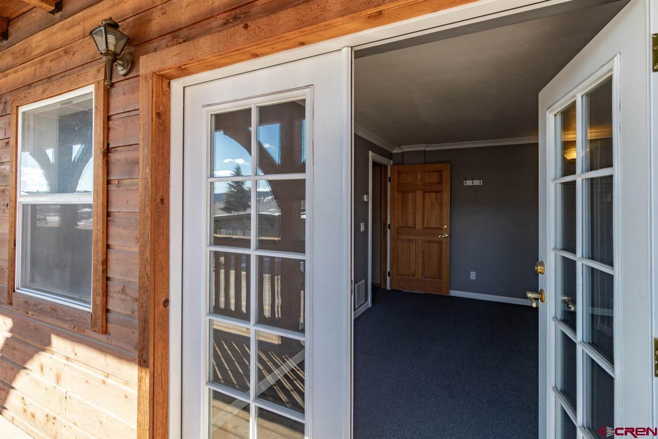 450 Lewis, Pagosa Springs, CO 81147
