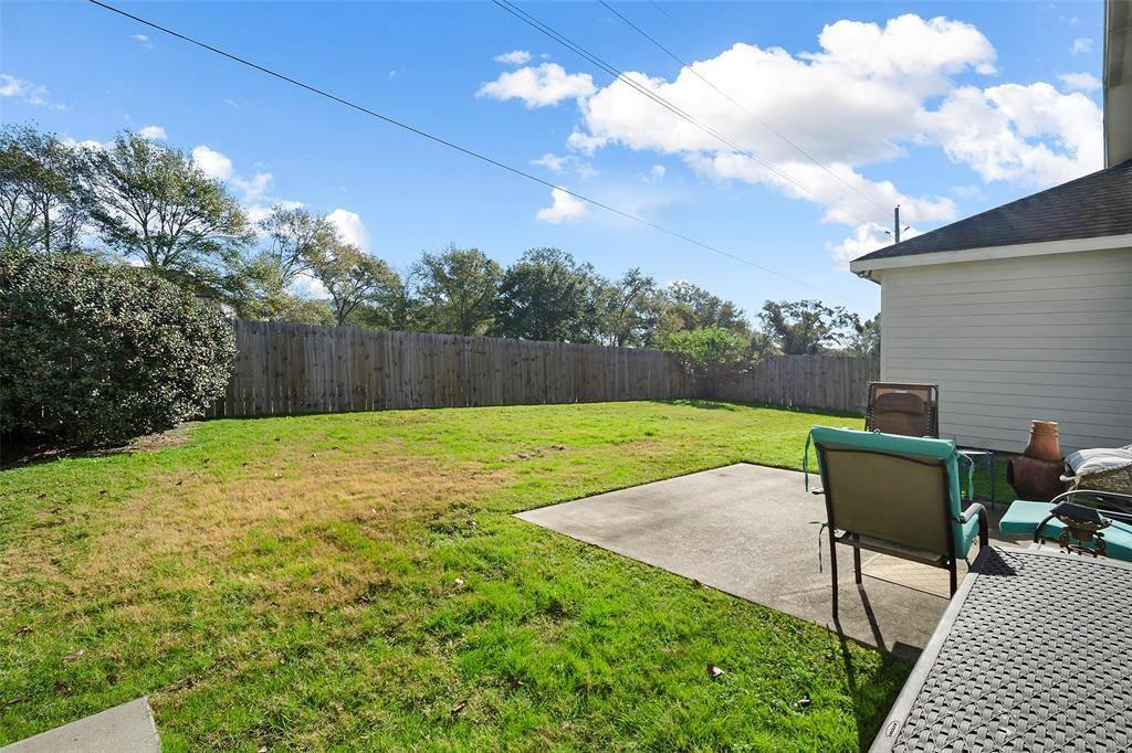 11222 Jadestone Creek Lane, Cypress, TX 77433