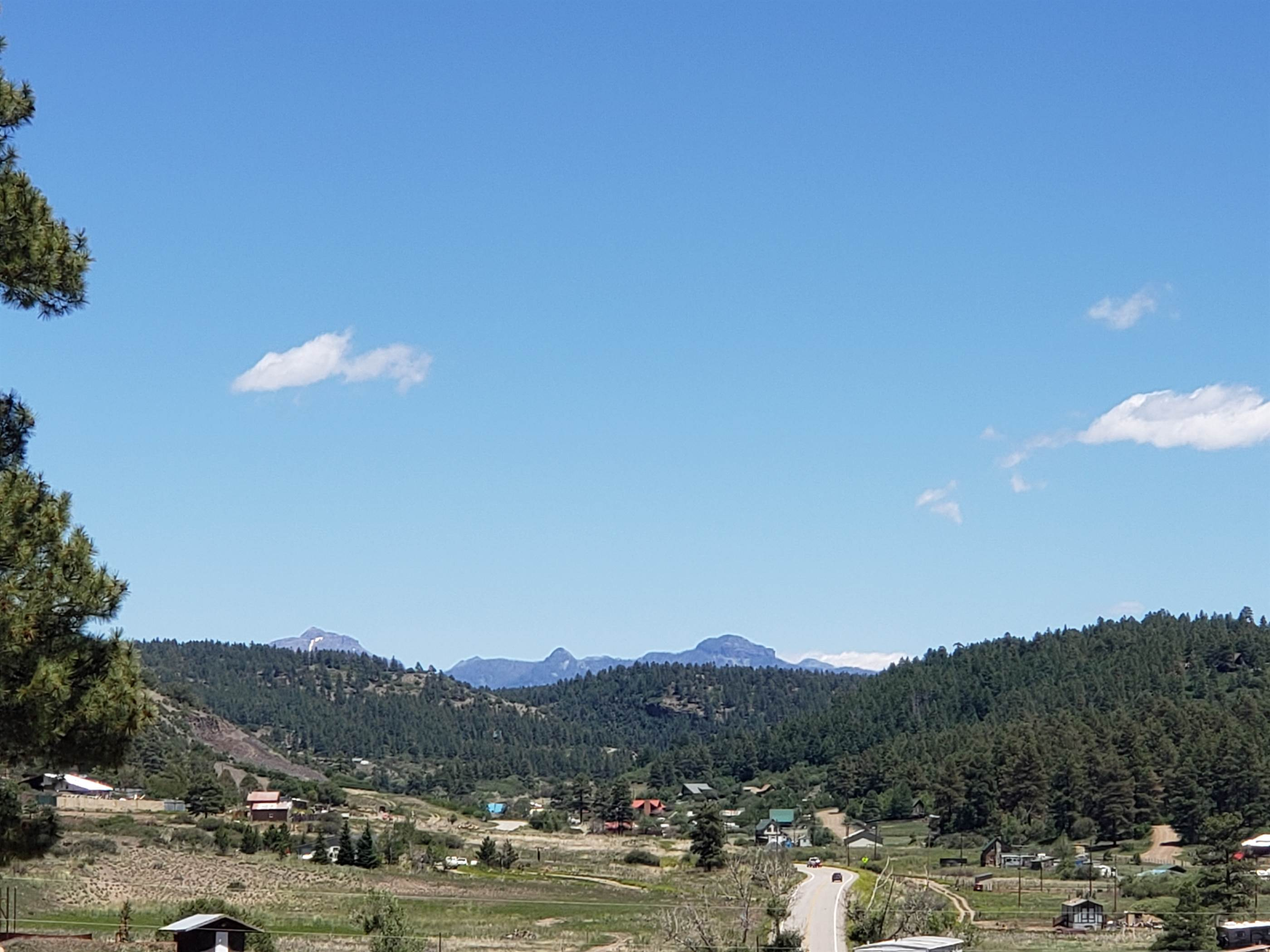 57 Meadow Lark Drive, Pagosa Springs, CO 81147