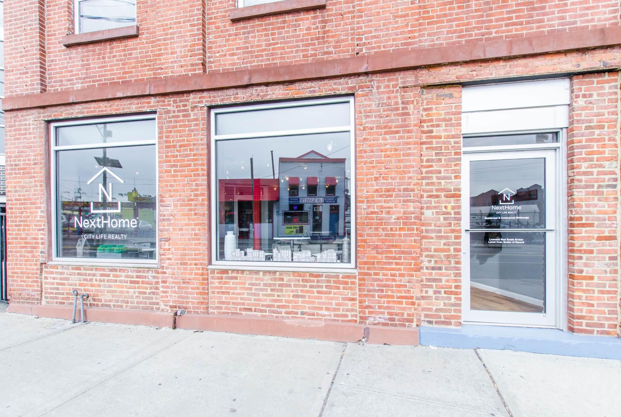 704 Grand Street, #C-1, Jersey City, NJ 07304