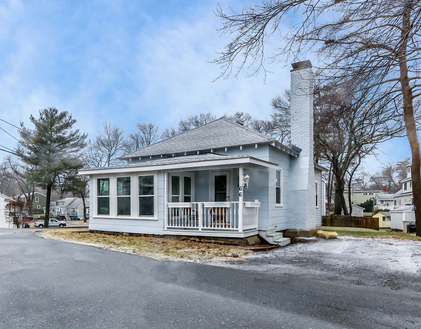 66 Pleasant Cir, Canton, MA 02021