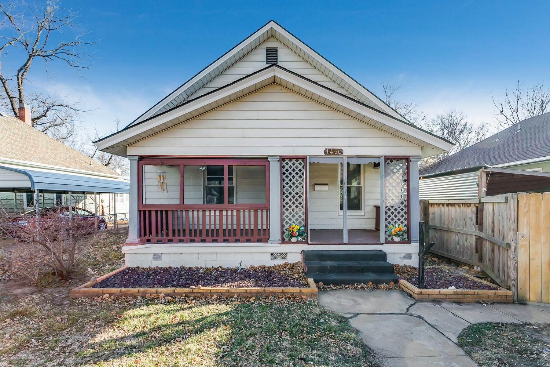 1430 S Wichita St, Wichita, KS 67213