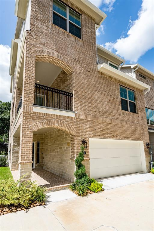 1230 Murrayhill Drive, Houston, TX 77043