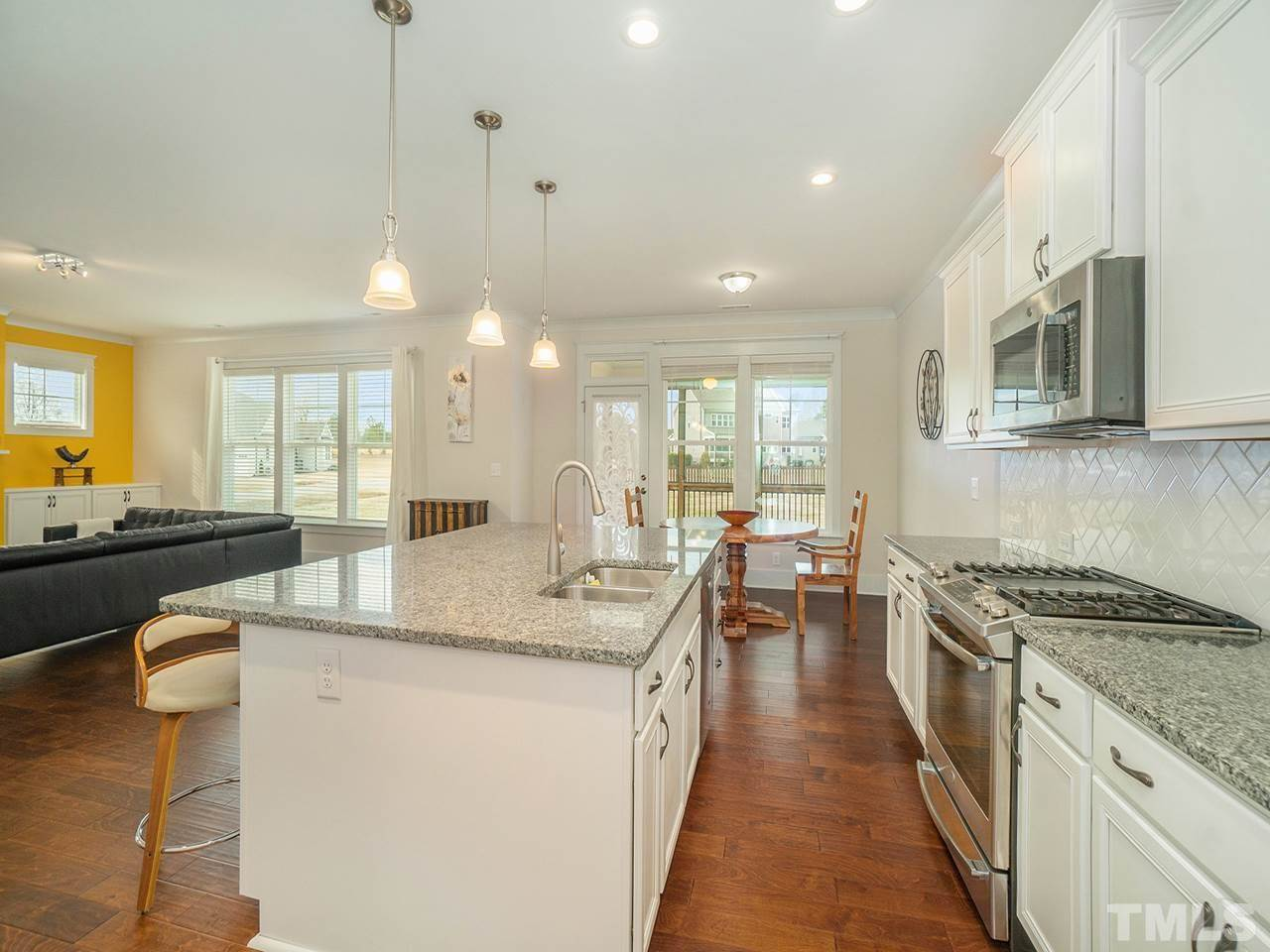 8701 Halsey Lane, Wake Forest, NC 27587
