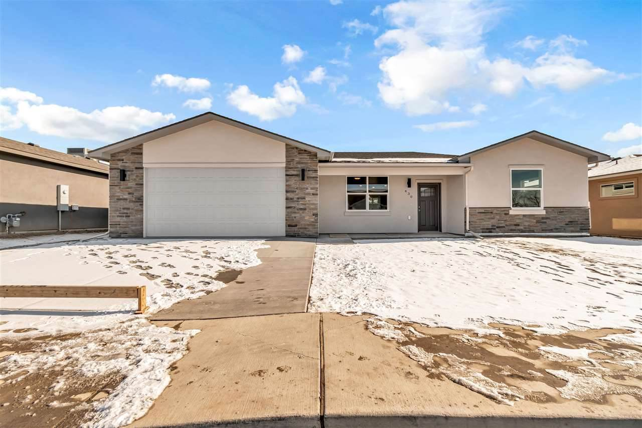 430 San Juan Street, Grand Junction, CO 81504