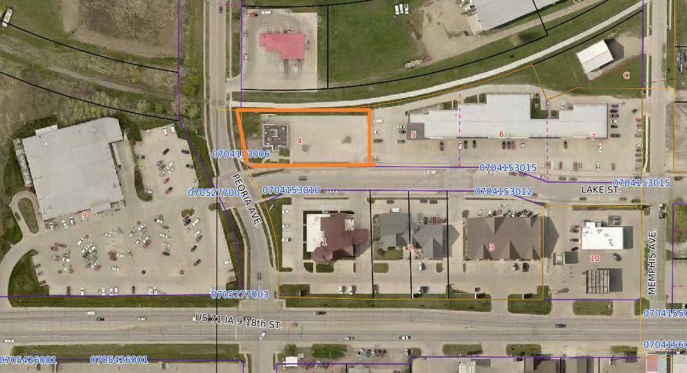 1480 Lake Street, Spirit Lake, IA 51360