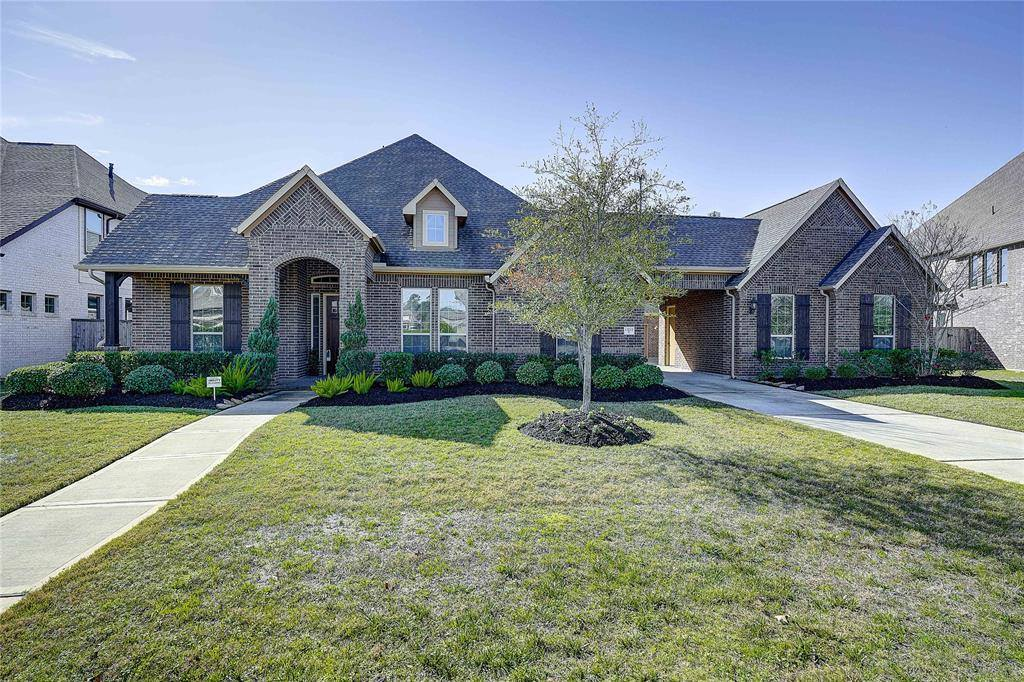 13715 Oak Harbor Bend, Cypress, TX 77429