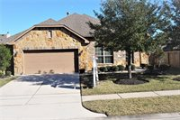 17338 Cumberland Park Lane, Humble, TX 77346