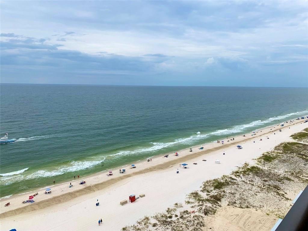 533 Beach Boulevard West, #1403, Gulf Shores, AL 36542