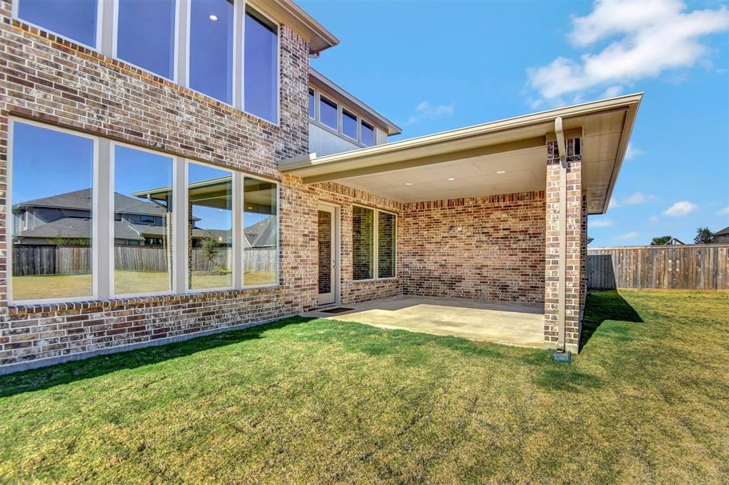 16214 Big Sandy Creek Drive, Cypress, TX 77433