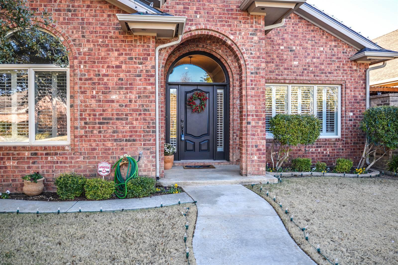 4105 102nd Street, Lubbock, TX 79423