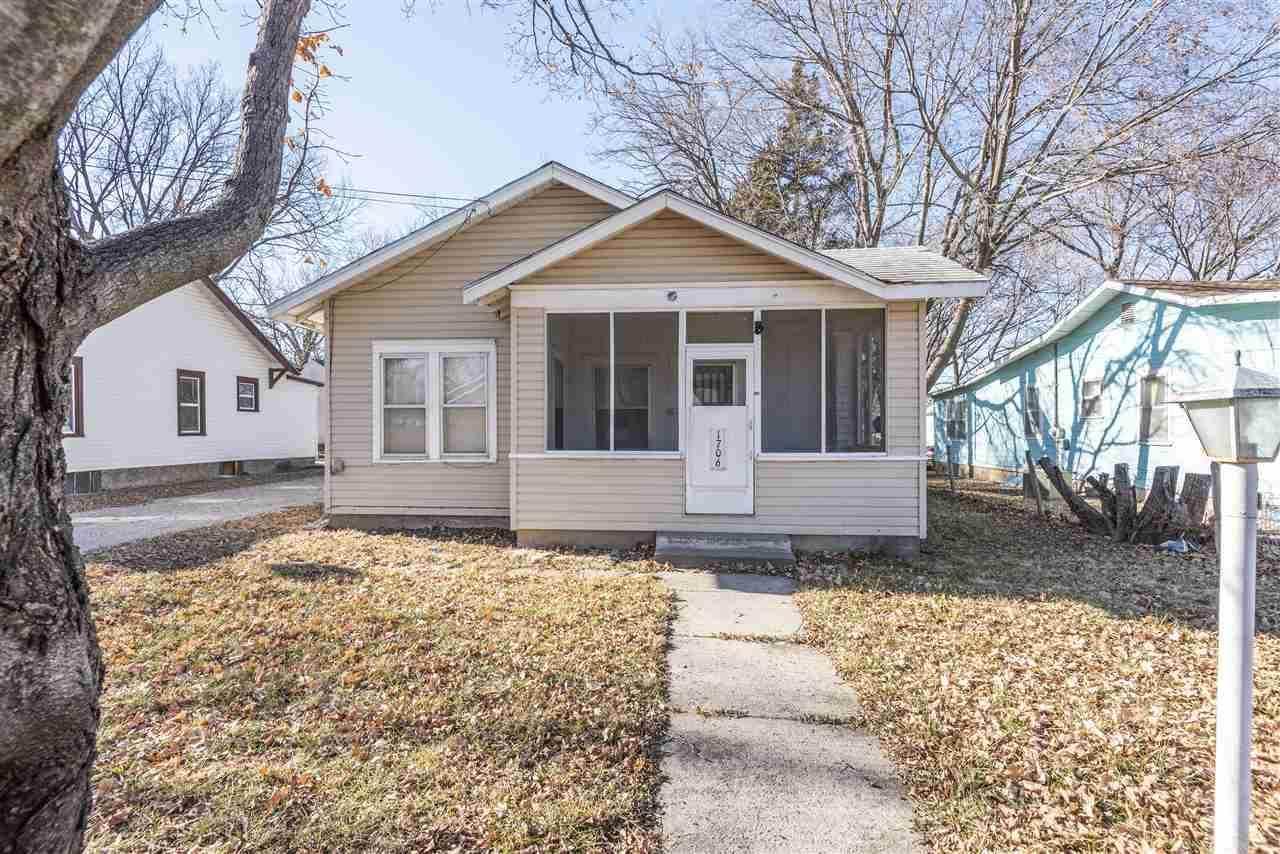 1704-1706 N Jefferson Street, Junction City, KS 66441