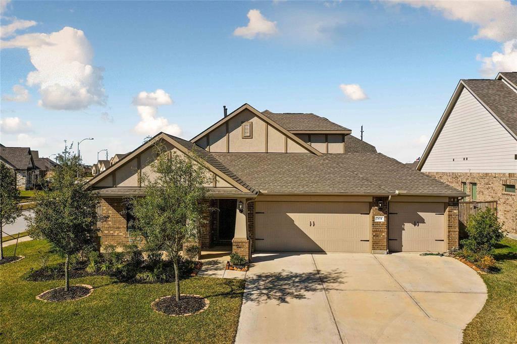 7434 Shepherds Glen Lane, Spring, TX 77379
