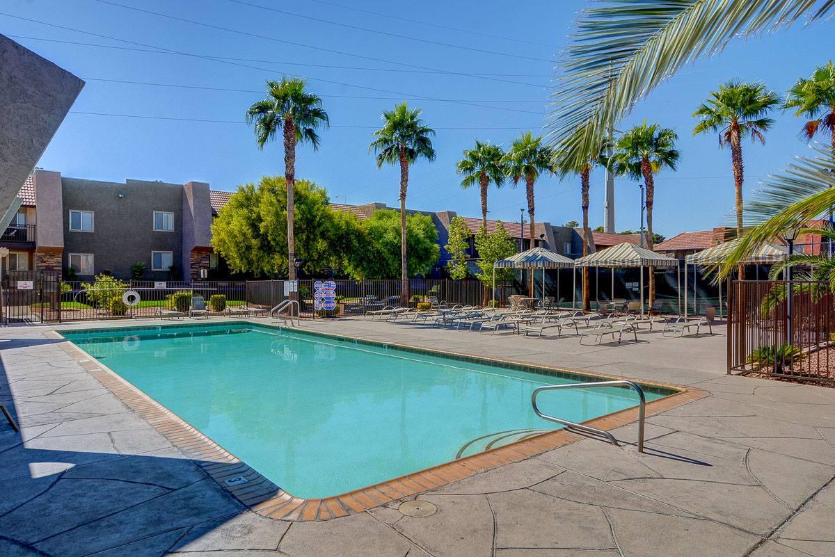 5332 River Glen Drive, #407, Las Vegas, NV 89103