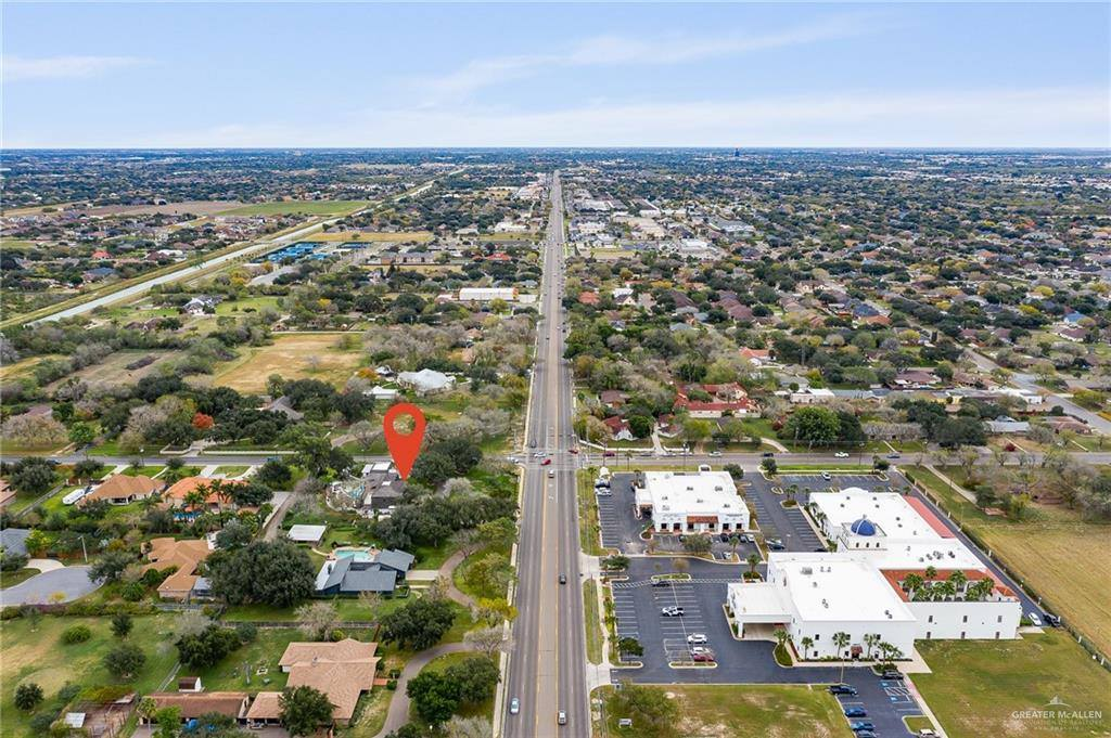 2301 North Bryan Road, Mission, TX 78574