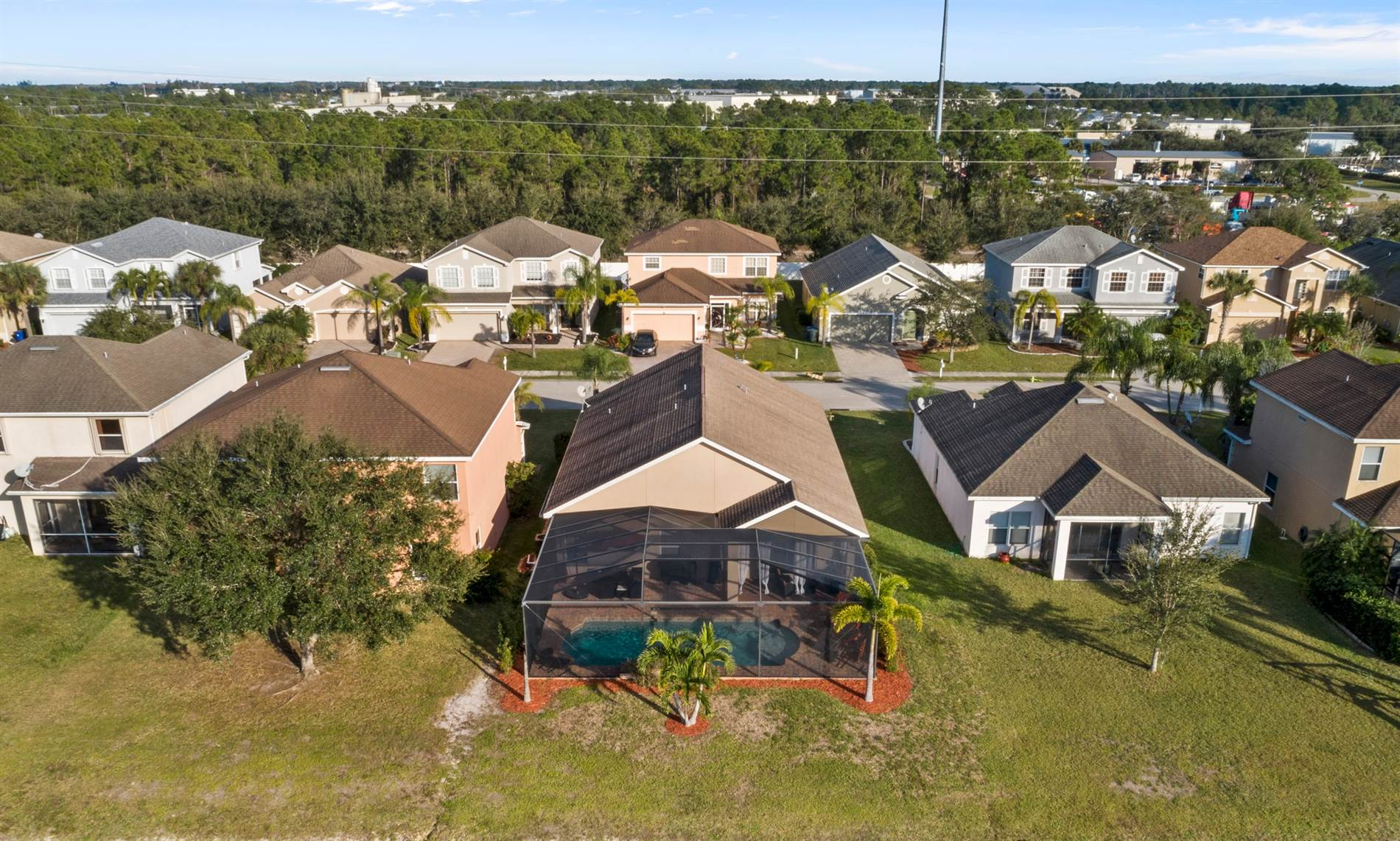 8213 Silver Birch Way, Lehigh Acres, FL 33971