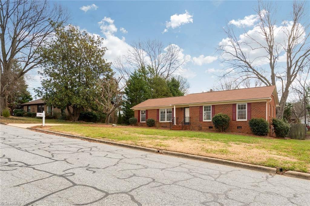 4805 Tara Drive, Greensboro, NC 27410