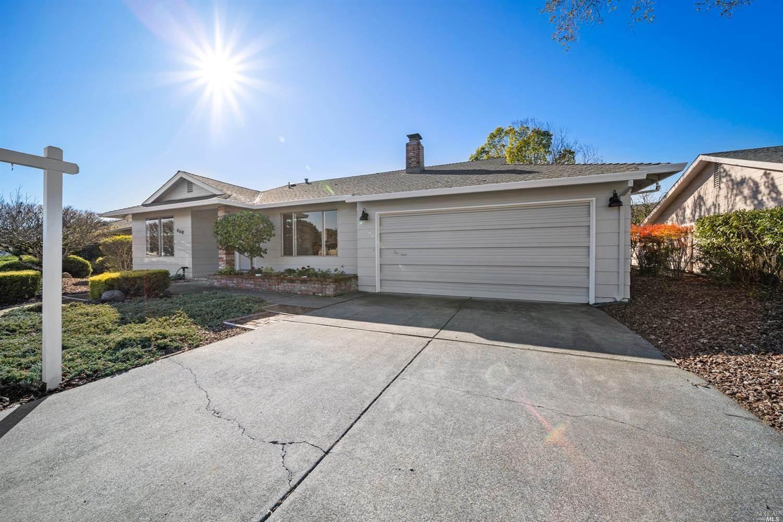 468 Pythian Road, Santa Rosa, CA 95409
